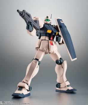 ROBOT魂 <SIDE MS> RGM-79C ジム改 ver. A.N.I.M.E. (10)