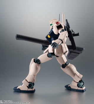 ROBOT魂 <SIDE MS> RGM-79C ジム改 ver. A.N.I.M.E. (4)