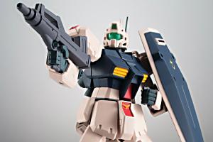 ROBOT魂 <SIDE MS> RGM-79C ジム改 vert