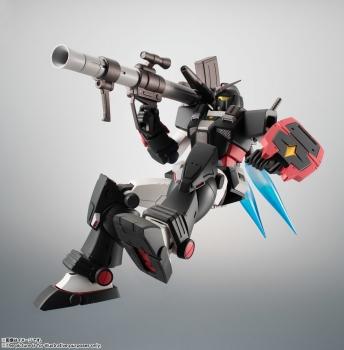 ROBOT魂 <SIDE MS> FA-78-2 ヘビーガンダム ver. A.N.I.M.E.〔 (8)