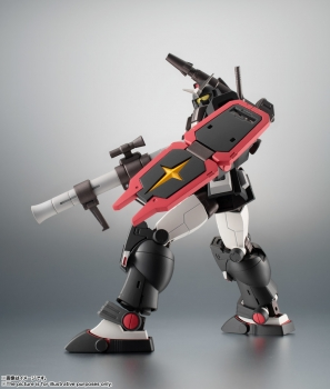 ROBOT魂 <SIDE MS> FA-78-2 ヘビーガンダム ver. A.N.I.M.E.〔 (9)