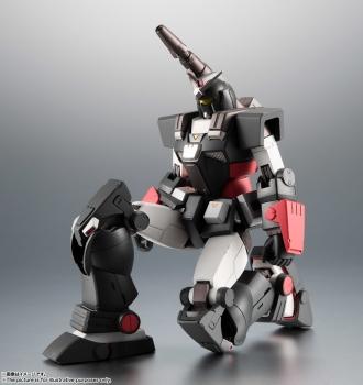 ROBOT魂 <SIDE MS> FA-78-2 ヘビーガンダム ver. A.N.I.M.E.〔 (2)