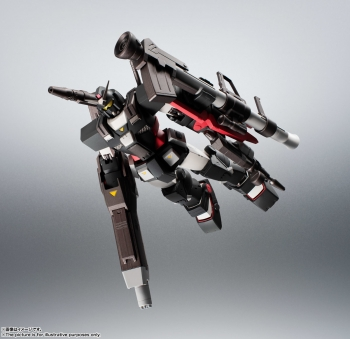 ROBOT魂 <SIDE MS> FA-78-2 ヘビーガンダム ver. A.N.I.M.E.〔 (4)