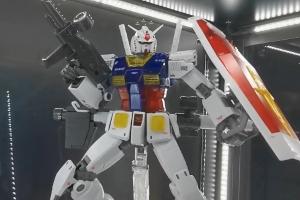 一番くじ 機動戦士ガンダム ガンプラ Ver 2 0の展示(@C3AFA TOKYO 2019)t