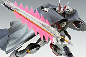 MG クロスボーン・ガンダムX0 Ver.Kat
