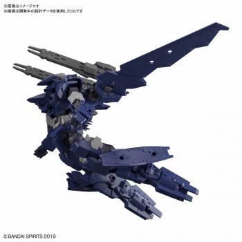 30MM eEXM-17 アルト(空中戦仕様)[ネイビー] (1)