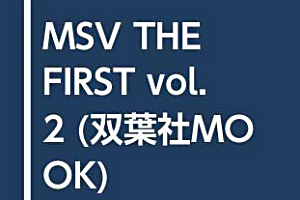 MSV THE FIRST vol.2t
