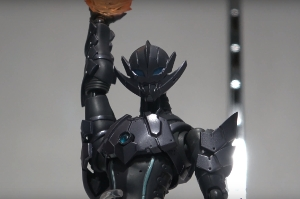 S.H.Figuarts BEMLAR -the Animation-t