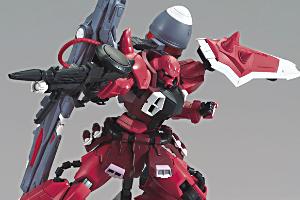 MG ガナーザクウォーリア(ルナマリア・ホーク専用機)t