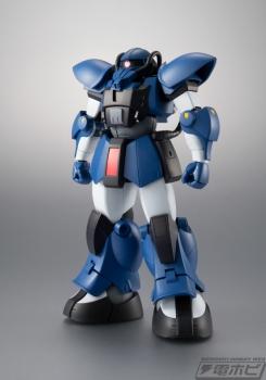 ROBOT魂 アクト・ザクver. A.N.I.M.E. (4)