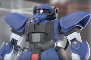 ROBOT魂 アクト・ザクver. A.N.I.M.E.t2