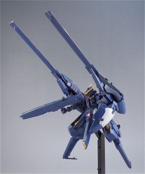 HG ガンダムTR-6[ヘイズルII] (4)