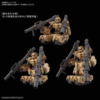 30MM eEXM-17 アルト(陸戦仕様)[ブラウン] (2)