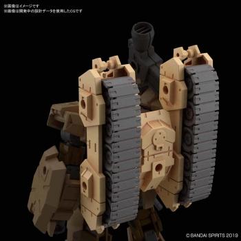 30MM eEXM-17 アルト(陸戦仕様)[ブラウン] (3)