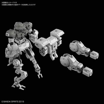 30MM bEXM-15 ポルタノヴァ(宇宙仕様)[グレー] (3)
