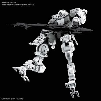 30MM bEXM-15 ポルタノヴァ(宇宙仕様)[グレー] (5)