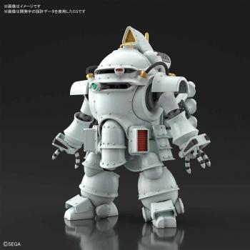 HG 光武・改(大神一郎機) (3)