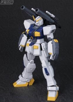 HG ガンダム6号機(マドロック) (1)