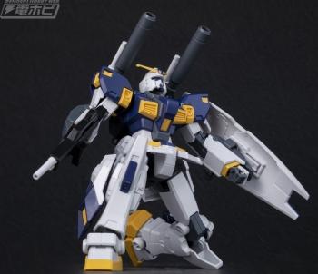 HG ガンダム6号機(マドロック) (2)