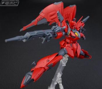RE100 ビギナ・ゼラ (3)