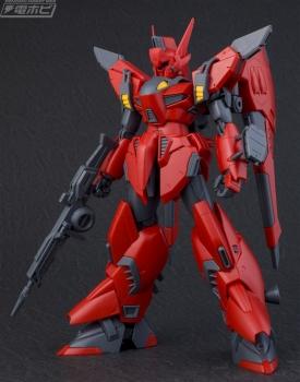 RE100 ビギナ・ゼラ (2)