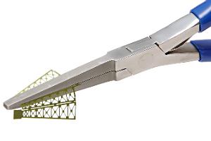 HG スーパーフラットロングノーズプライヤー (4)t