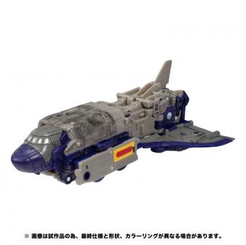 トランスフォーマー SIEGE SG-47 アストロトレイン (7)