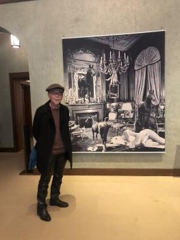 岡上淑子展 (3)