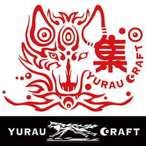2019_YURAU CRAFT_logo