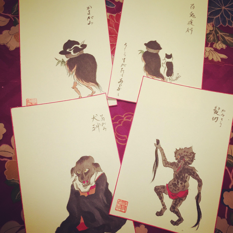 2019_逃猫舎×ハイツ黒猫_4