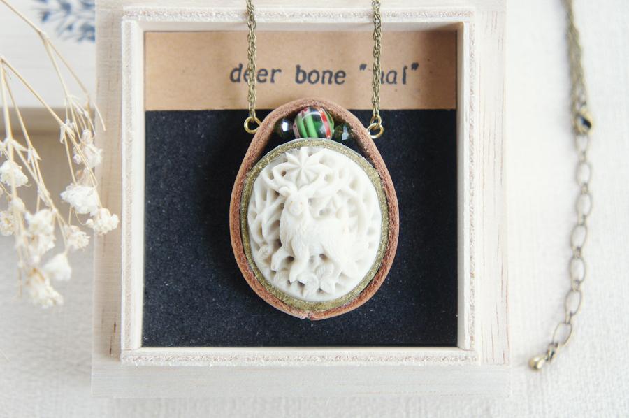 2019_deer bone hai_2