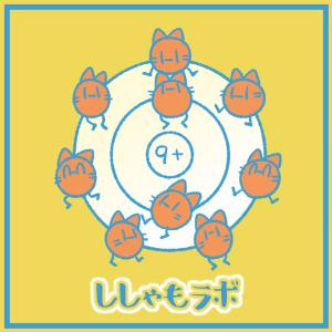 2019_ししゃもラボ_logo