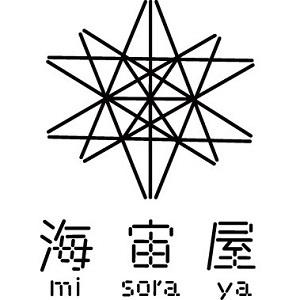 2019_海宙屋-misoraya-_logo