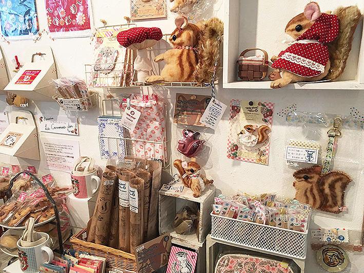 2019_little shop×りすマニア_10