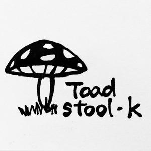 2019_Toadstool-k (トードストール・ケイ)_logo