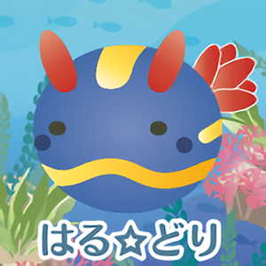 2019_はる☆どり_logo