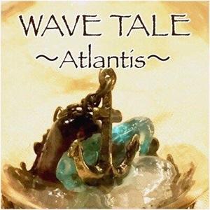 2019_WAVE TALE ~Atlantis~_logo