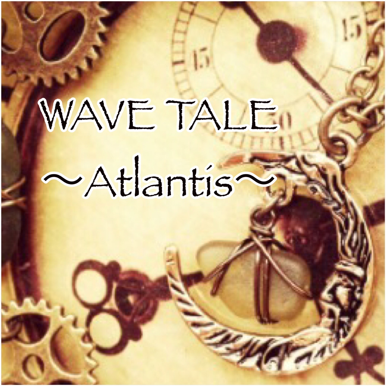 2019_WAVE TALE ~Atlantis~_1