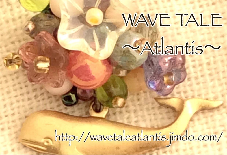 2019_WAVE TALE ~Atlantis~_3