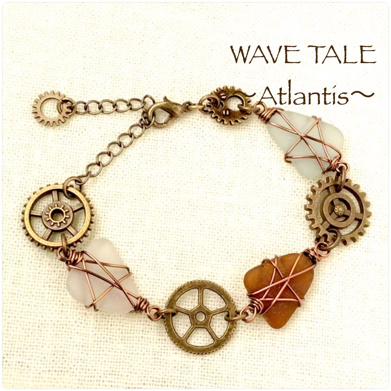2019_WAVE TALE ~Atlantis~_6