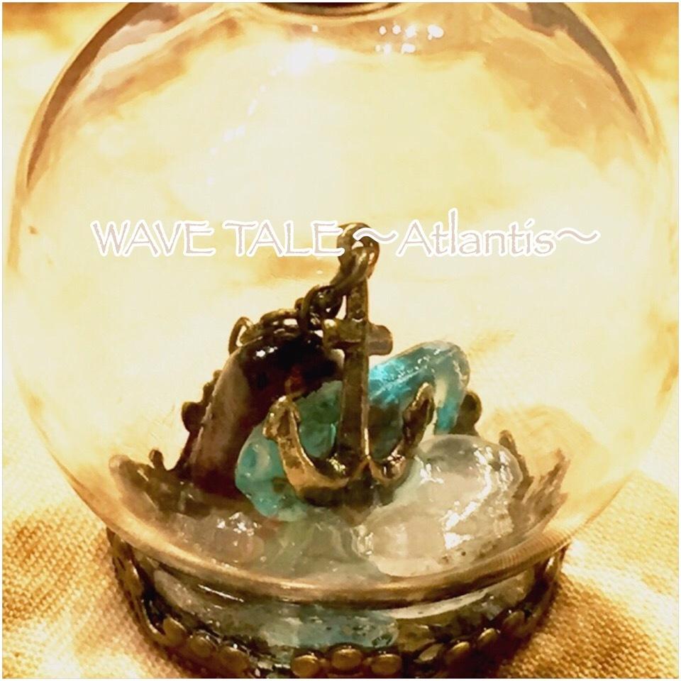 2019_WAVE TALE ~Atlantis~_7