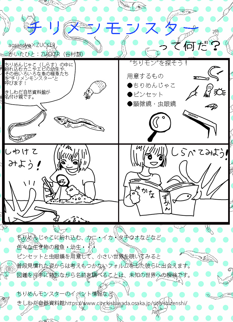 2019_ガクタメ_aosansyo×ZUCKER
