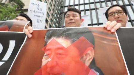 もしかしてロウソクだせば何でも解決するって思ってるの? ~ 【韓国】 野火のように広がる日本不買運動、この週末、ついにロウソク集会へ