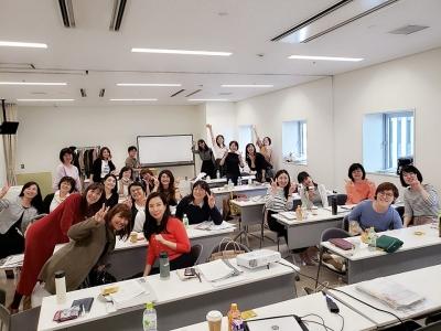 整理収納アドバイザー 旭川 佐々木亜弥 紙の片づけ 企業向けファイリング講座