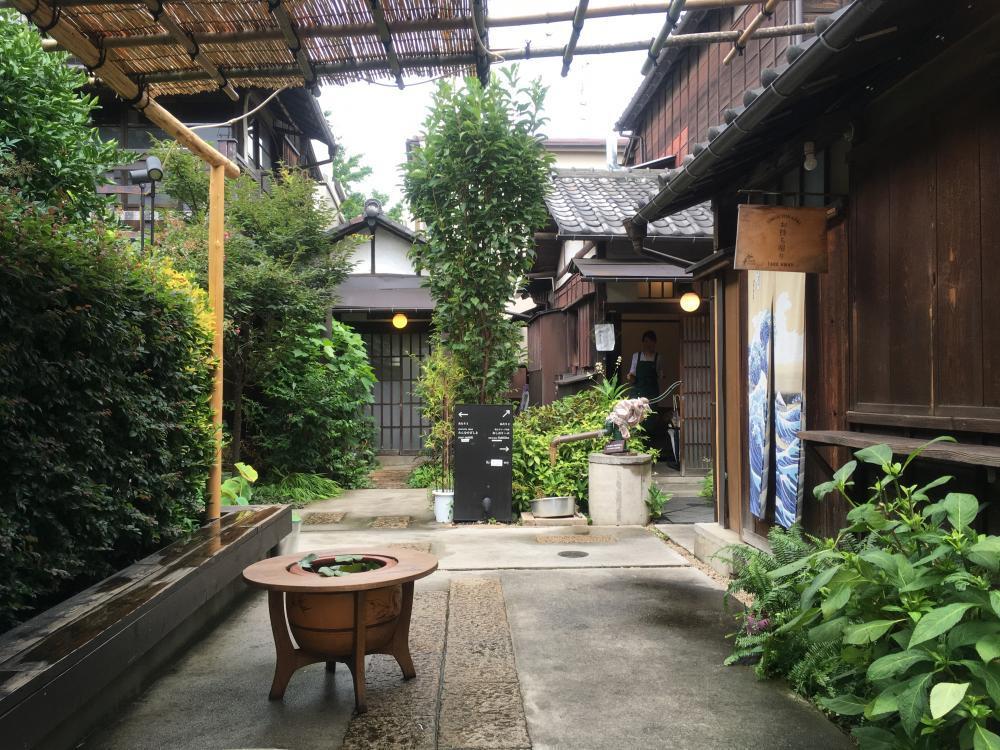 上野桜木あたり3