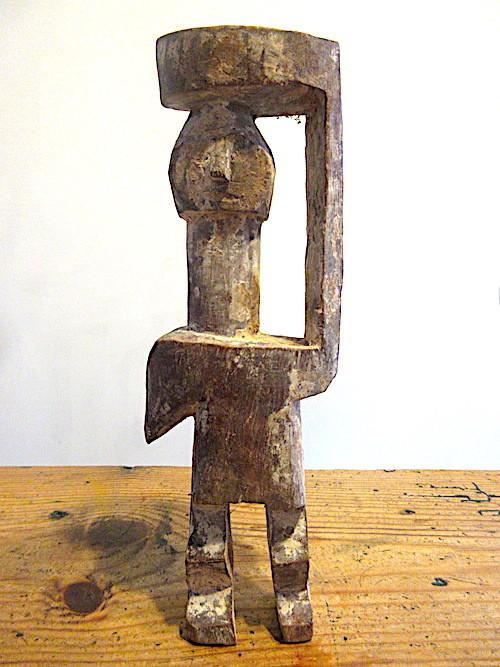 ガーナ ガン族《人形》