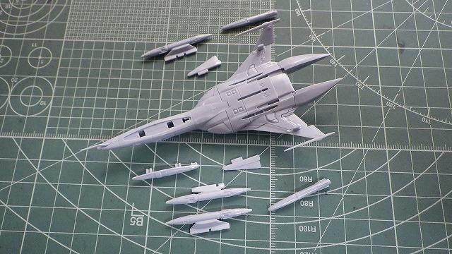 コスモタイガーⅡ05