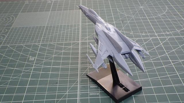 コスモタイガーⅡ08