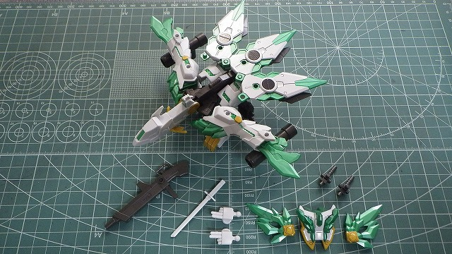 SDBD零丸神気18