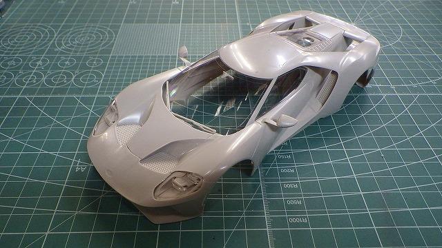 フォードGT02